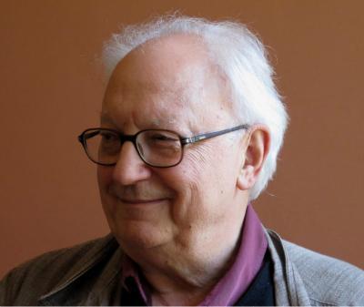 photo of Etienne R. Balibar