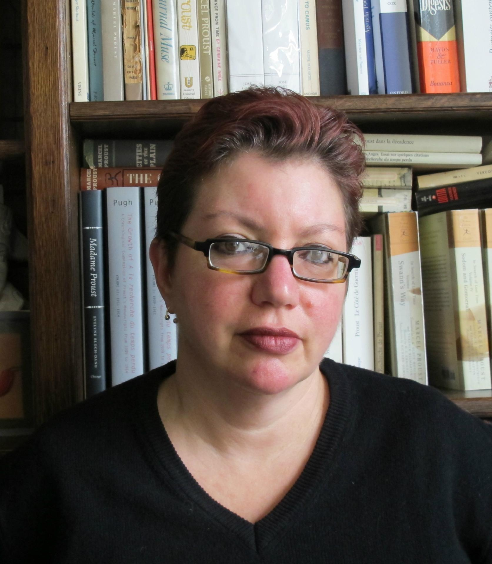 photo of Elisabeth A Ladenson