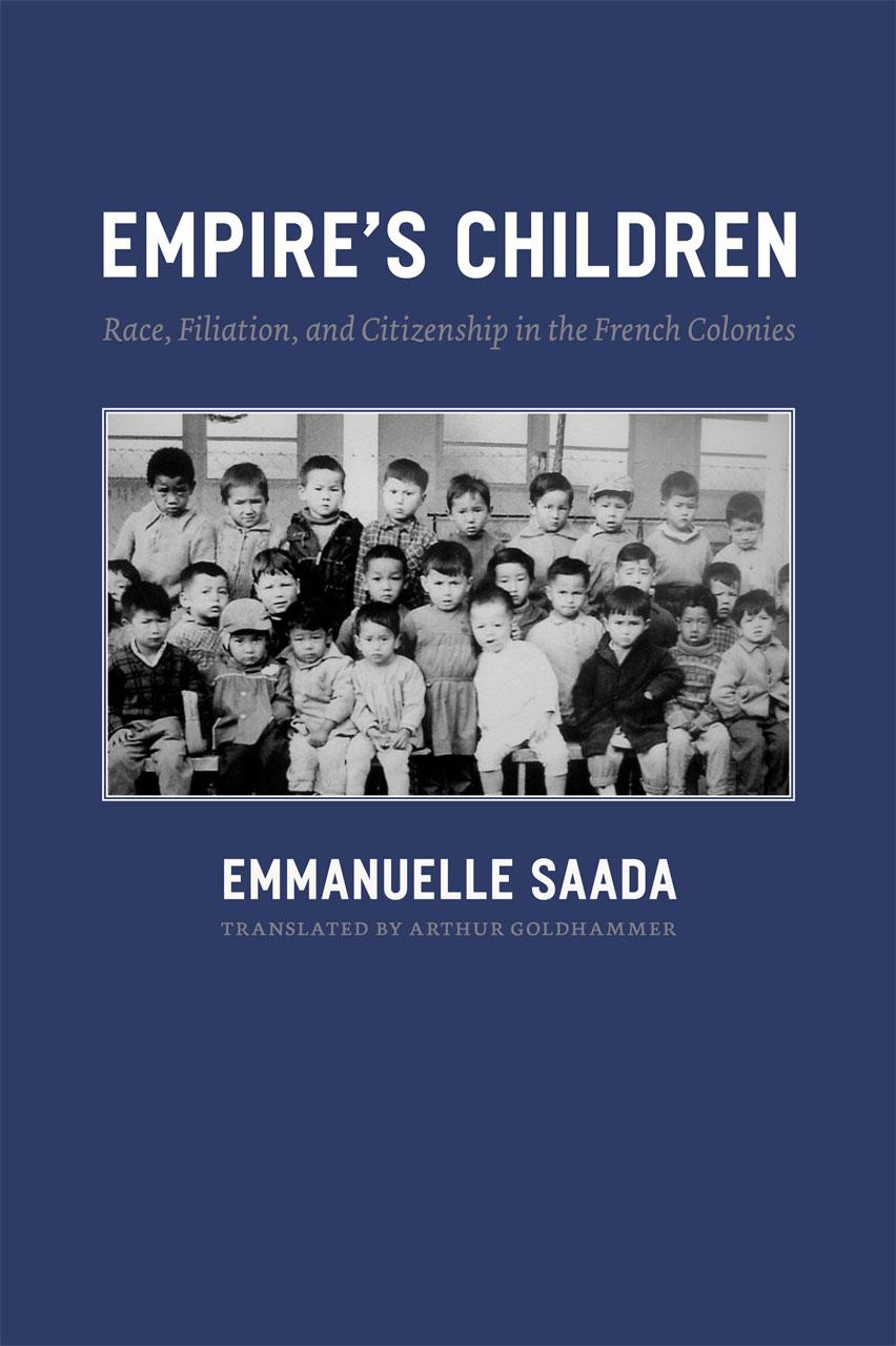 Empire's Children