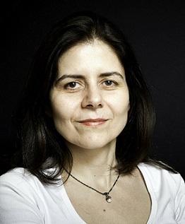 photo of Emmanuelle M Saada