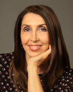 photo of Madeleine Dobie