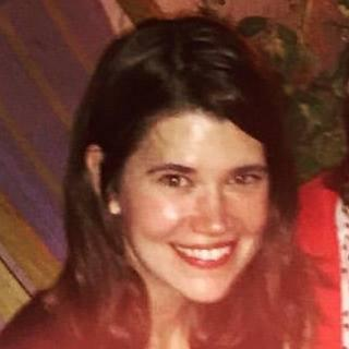 photo of Elizabeth Albes