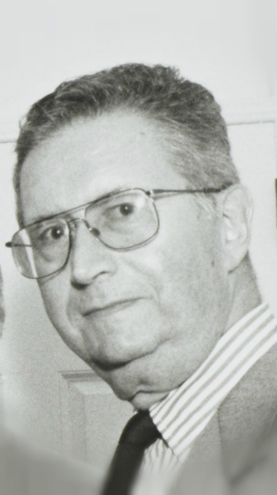 photo of Henri C. Mitterand
