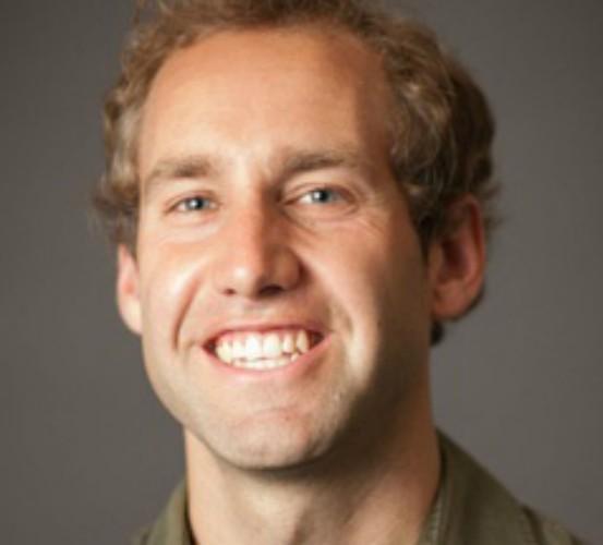 photo of Adam Schoene