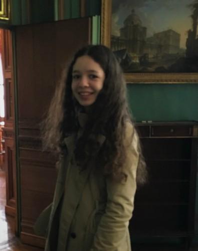 photo of Tamara Planer