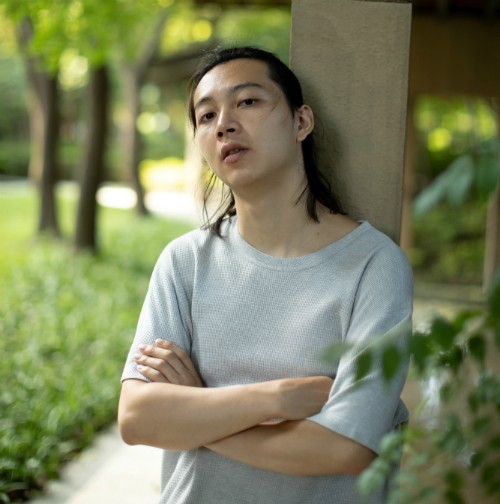 photo of Shirui Zhang