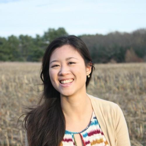 photo of Sophia Mo