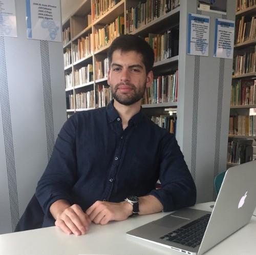 photo of Efthimios Karayiannides