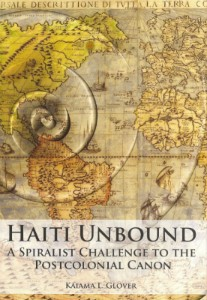 book jacket: Haiti Unbound