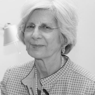 photo of Priscilla Parkhurst Ferguson (1940 - 2018)